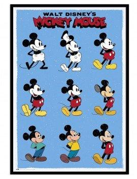 Cuadro Disney Mickey Mouse
