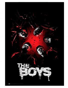 Cuadro The Boys