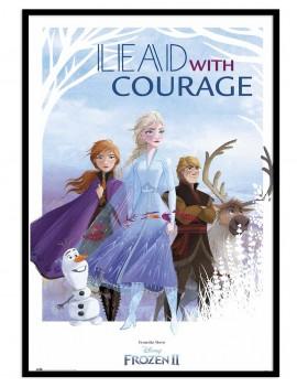 Cuadro Disney Frozen II