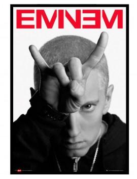 Cuadro Eminem