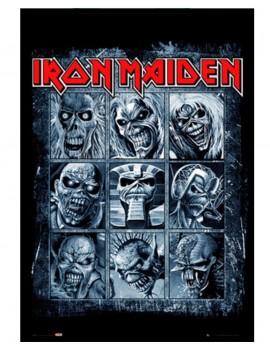 Cuadro Iron Maiden