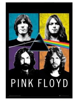 Cuadro Pink Floyd