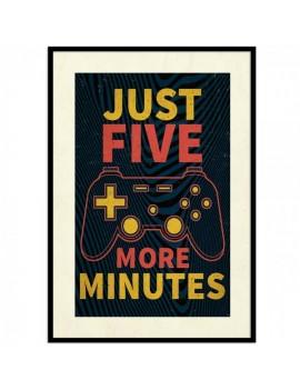 Cuadro mando gamers .Para...