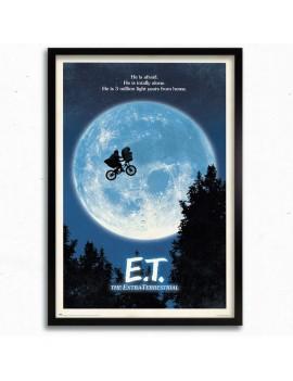 Cuadro de E.T.