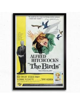 Cuadro The Birds