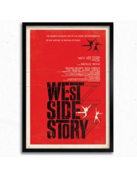 Cuadro West Side Story