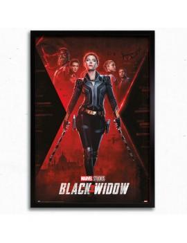 Cuadro Black Widow