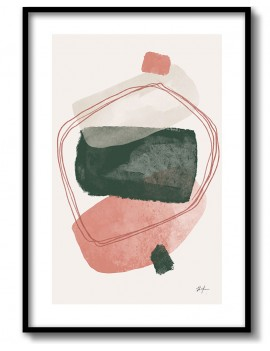 Cuadro Arte Abstracto
