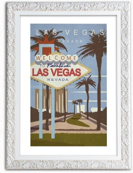 Cuadro Las Vegas Nevada -...