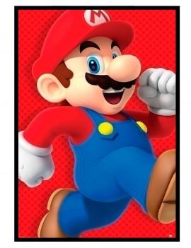 Cuadro Super Mario Bros