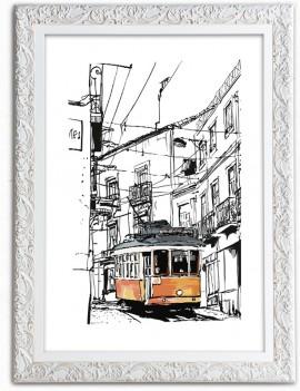 Cuadro Lisboa