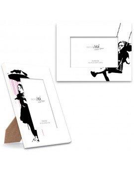 Portafotos Pack x2 Banksy
