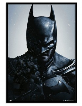 LAMINA ENMARCADA Batman...