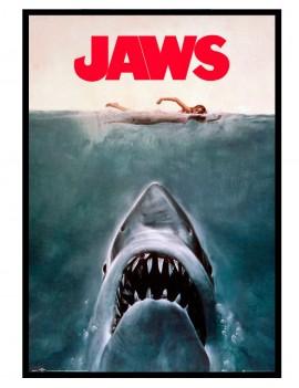 Portada película Tiburón