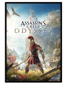 Cuadro Assassins Creed Odyssey
