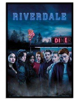 Cuadro Riverdale