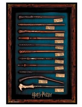 Cuadro Harry Potter