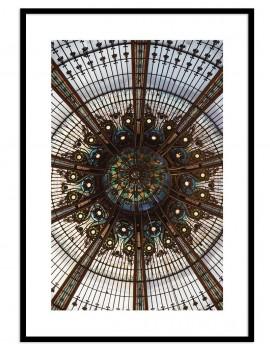 Cuadro fotografía cúpula