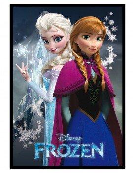 Cuadro Disney Frozen