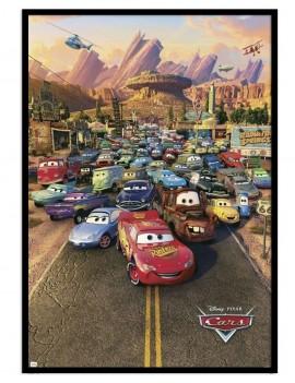 Cuadro Disney Cars