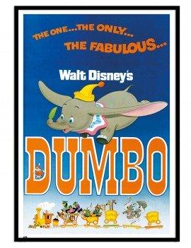 Cuadro Disney Dumbo