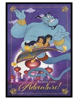 Cuadro Disney Aladin