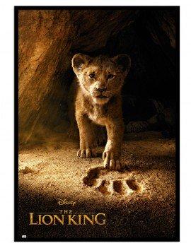 Cuadro Disney Lion King